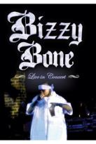 Bizzy Bone - Live in Concert