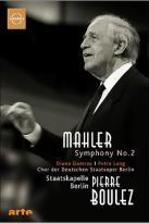 "Mahler - Symphony No. 2 in C Minor ""Resurrection"""