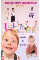 Little Playdates - Learning by Example