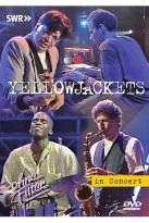 Yellowjackets - In Concert: Ohne Filter