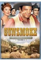 Gunsmoke - Third Season: Volume 2