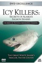 Icy Killers: Secrets of Alaska's Salmon Sharks
