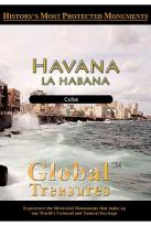 Global Treasures Havana La Habana Cuba