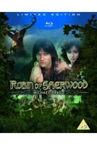 Robin of Sherwood: Series 1 & 2