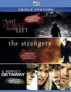 Last House on the Left/The Strangers/A Perfect Getaway