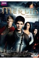 Merlin - Complete Fourth Season