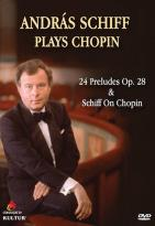 Andras Schiff Plays Chopin