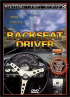 Automotive Series - Backseat Driver