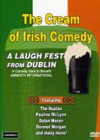 Cream of Irish Comedy