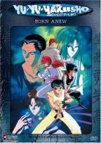 Yu Yu Hakusho: Chapter Black Saga - Vol. 26: Born Anew