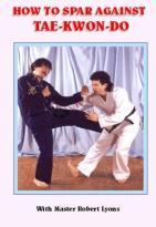 How to Spar Against Tae Kwon Do
