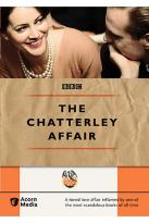 Chatterley Affair