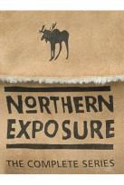 Northern Exposure - The Complete Series