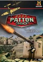 Patton 360 - The Complete First Season