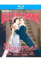 Buster Keaton: The Short Films Collection: 1920-1923