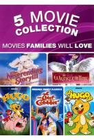 5 Movie Collection, Vol. 8
