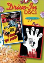 Drive - In Discs Vol. 3 - I Bury The Living/The Hand