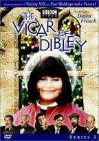 Vicar of Dibley, The - The Complete Series Three
