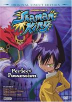 Shaman King - Vol. 2: Perfect Possession