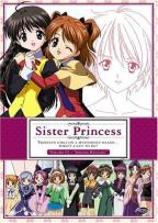 Sister Princess - Vol. 2: Sibling Revelry