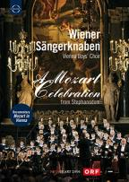Wiener Sangerknaben - A Mozart Celebration From Stephansdom