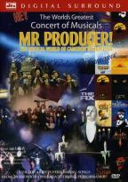 Hey Mr Producer: TV Show