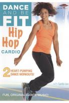 Dance With Lisa - Hip-Hop Cardio