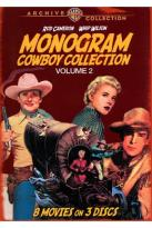 Monogram Cowboy Collection, Vol. 2