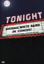 Average White Band in Concert: Tonight