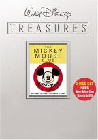 Walt Disney Treasures: Mickey Mouse Club