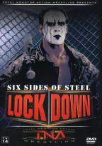 TNA Wrestling - Lockdown 2006