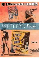 Western Film Noir - Double Feature Vol. 1
