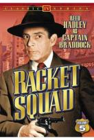 Racket Squad - Vol. 5