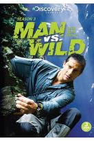 Man Vs. Wild - The Complete Third Season