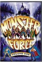 Monster Force - Volume One