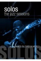 James Blood Ulmer: Solos - The Jazz Sessions