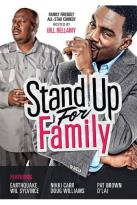 Stand Up For Family