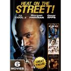 Heat on the Street!: 6 Movies