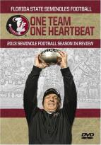 One Team, One Heartbeat:Fsu 2013
