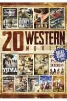 20 Western Movies Collection, Vol. 4