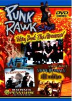 Punk Rawk Show - Taking Back The Airwaves!