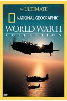 National Geographic's Ultimate WWII Collection