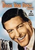 Dick Van Dyke Show - 8 Great Shows