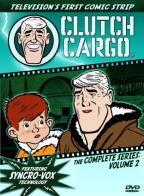 Clutch Cargo - The Complete Series: Volume 2