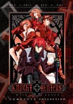 Knight Hunters - Eternity - Complete Collection