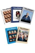 Curb Your Enthusiasm - The Complete Seasons 1-5