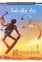 Into The Air - A Kiteboarding Experience