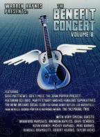 Warren Haynes Presents - The Benefit Concert - Vol. 8