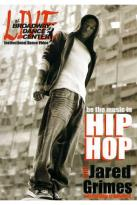 Live At The Broadway Dance Center: Be The Music In Hip Hop