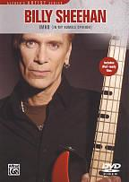 Billy Sheehan: Home Bass